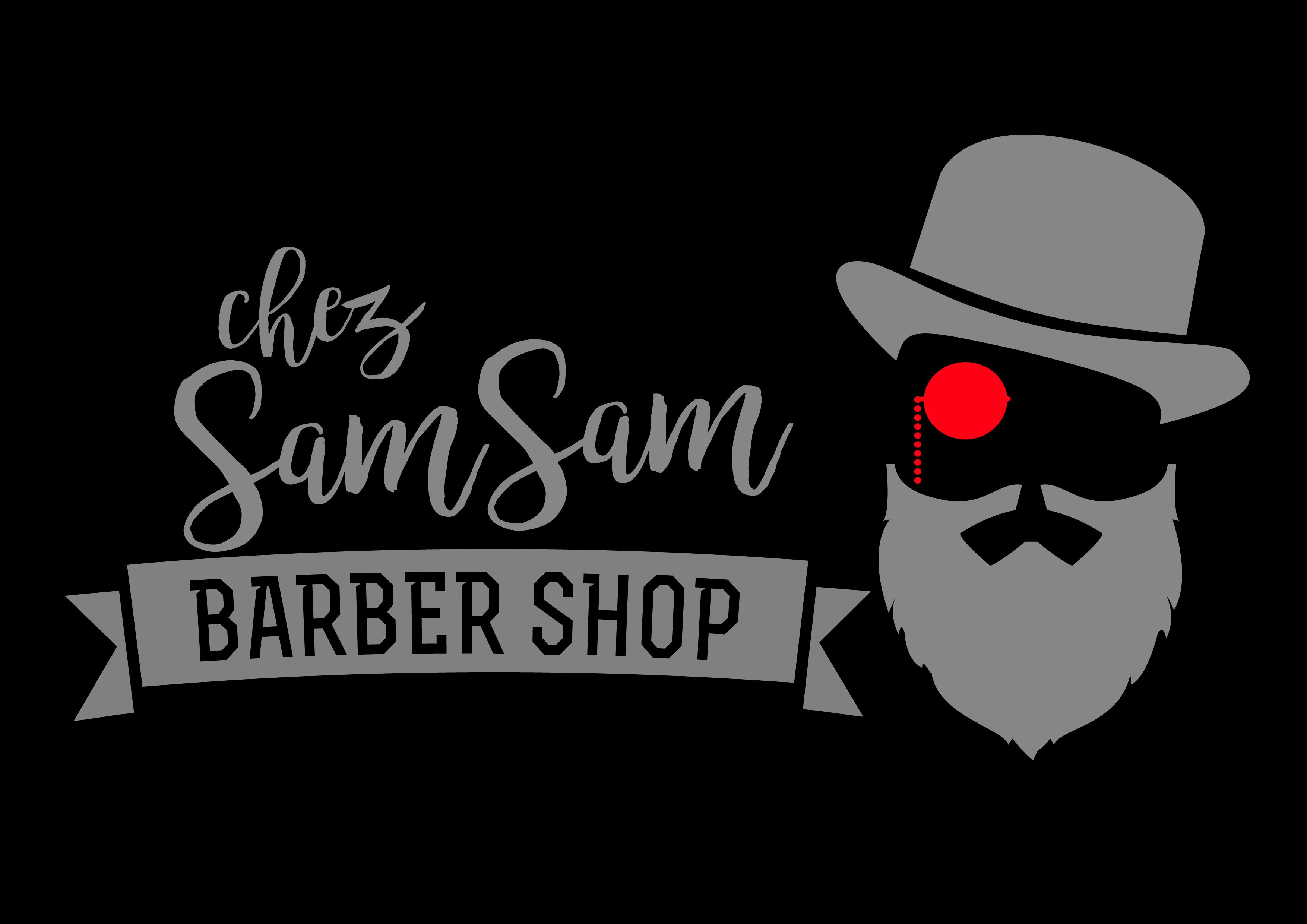 chez SamSam barbershop